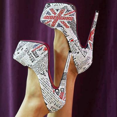 british high heels