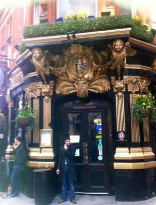 londiniun pubs