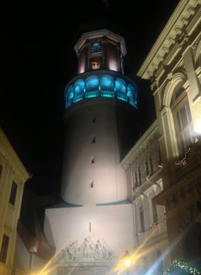 sopron tower